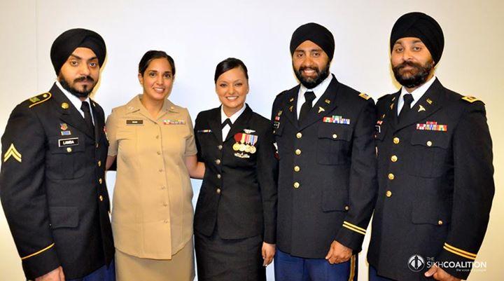 Kaur Soldier