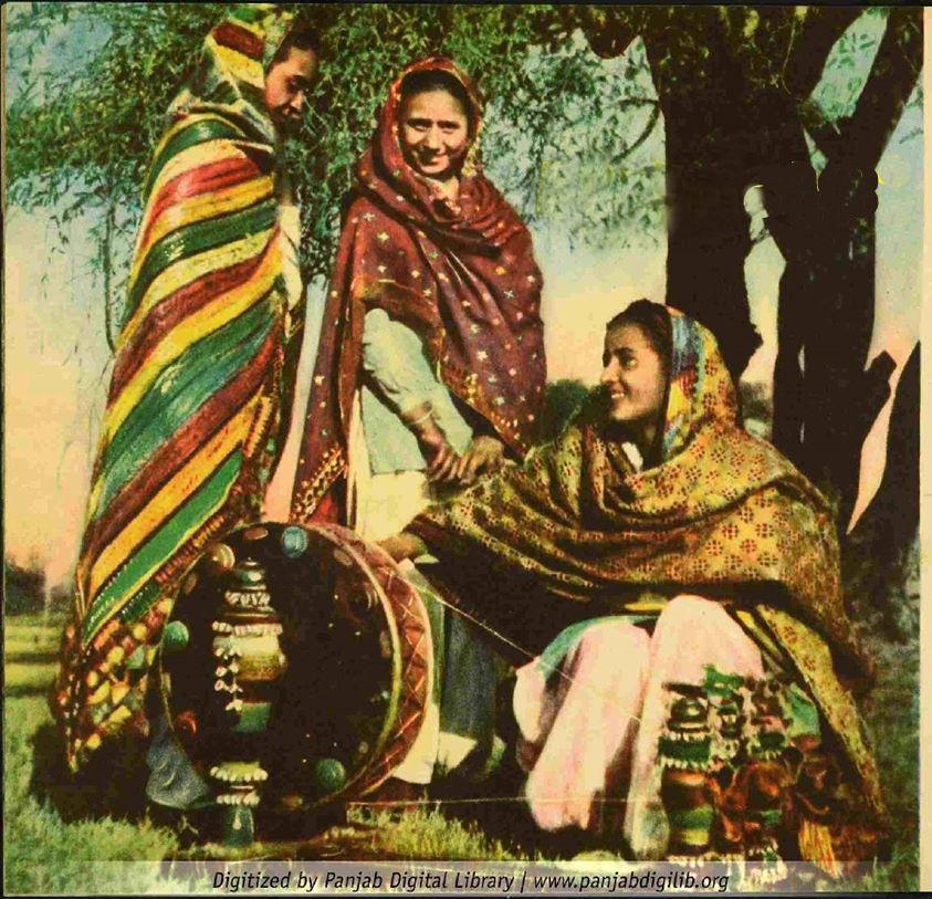 Circa 1960s. Source: Punjab Digital Library.