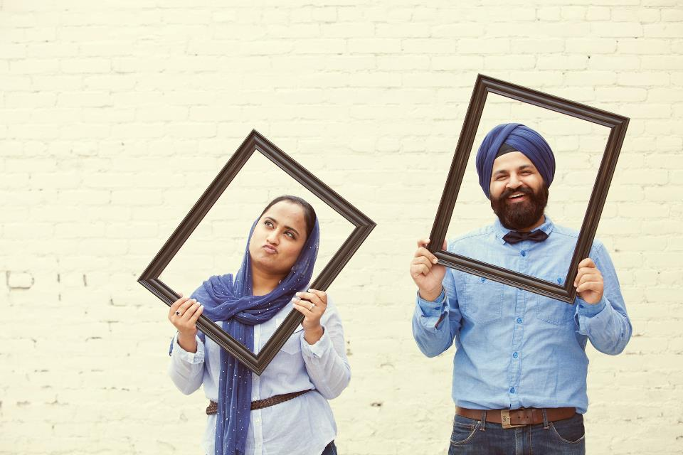 My Experience as a Sikh Woman