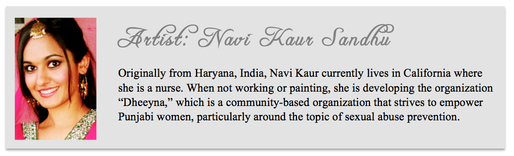 Navi Kaur