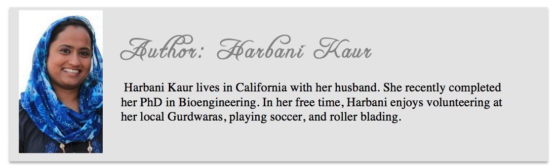 Harbani