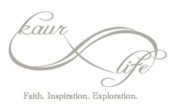 Kaur Life logo