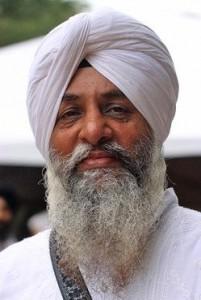 Sarabpreet Singh, Mehr's father