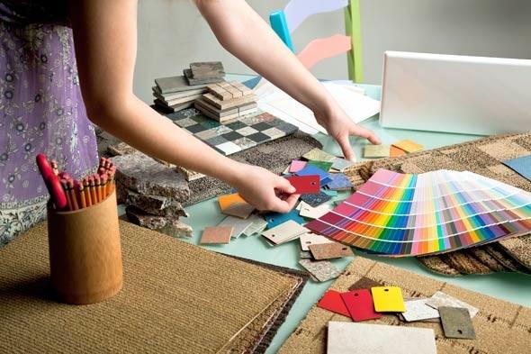 Kaur Careers: Interior Designer
