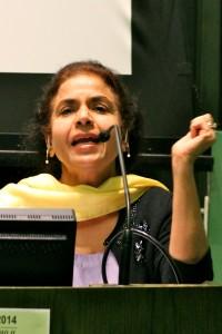 Key Note Panelist, Dr. Nikky Gurinder Kaur Singh