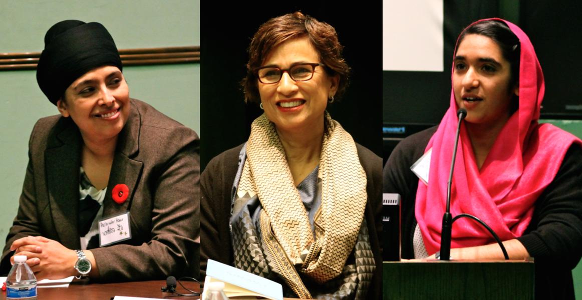 Sikh Feminist Conference Inspires