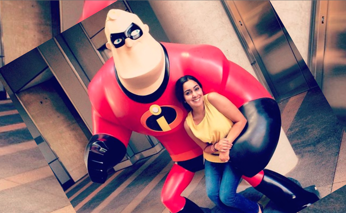 Kaur Careers: Disney Recruiter