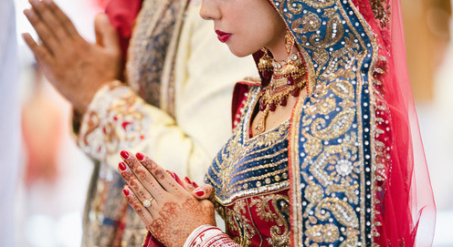 Anand Karaj: Wedding Day Advice