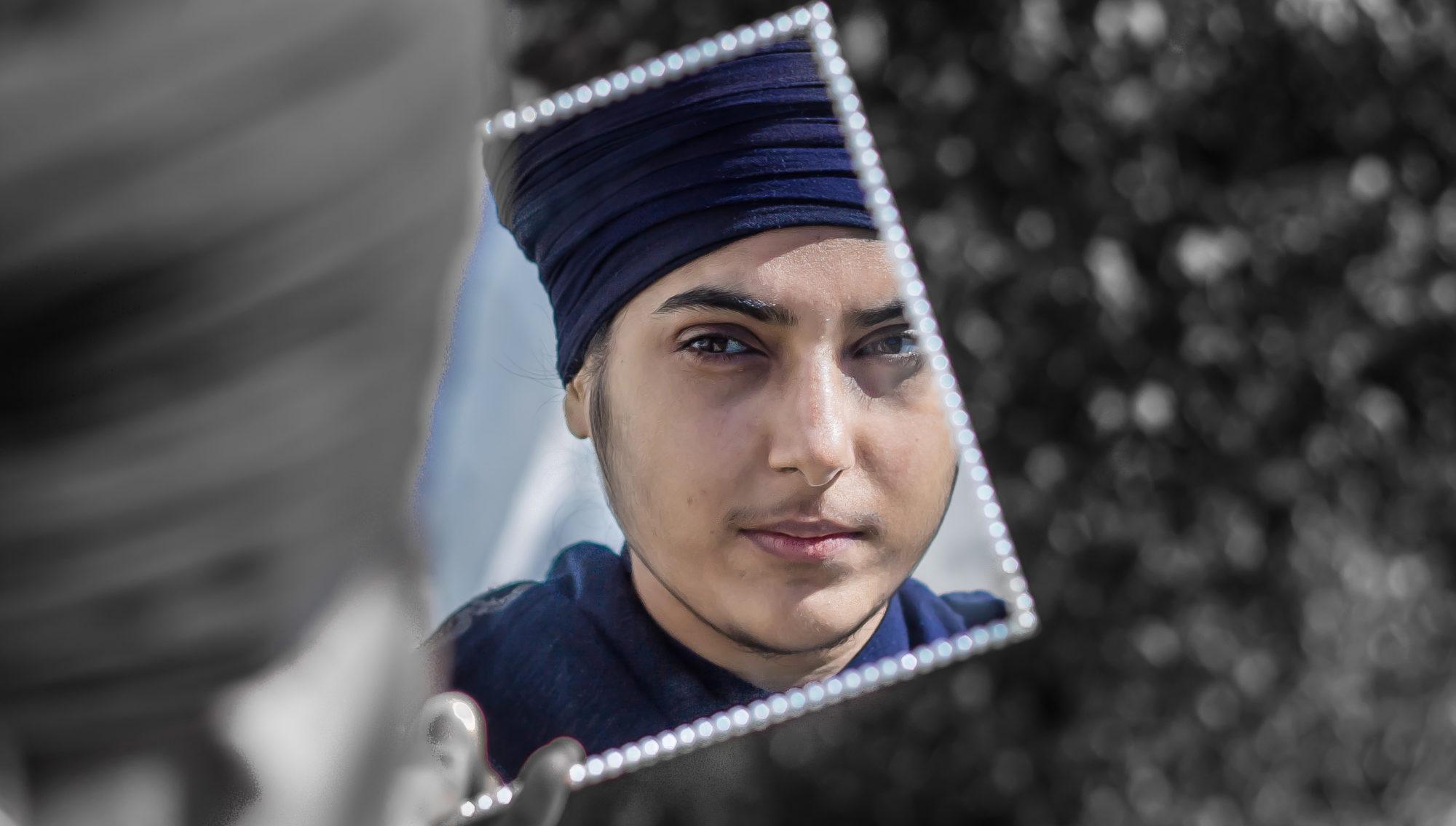 I am Kaur: A Poem