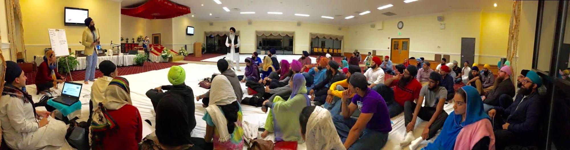 A Look into a Regional Sarbat Khalsa