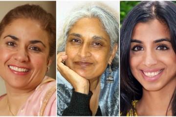 Women Sikh