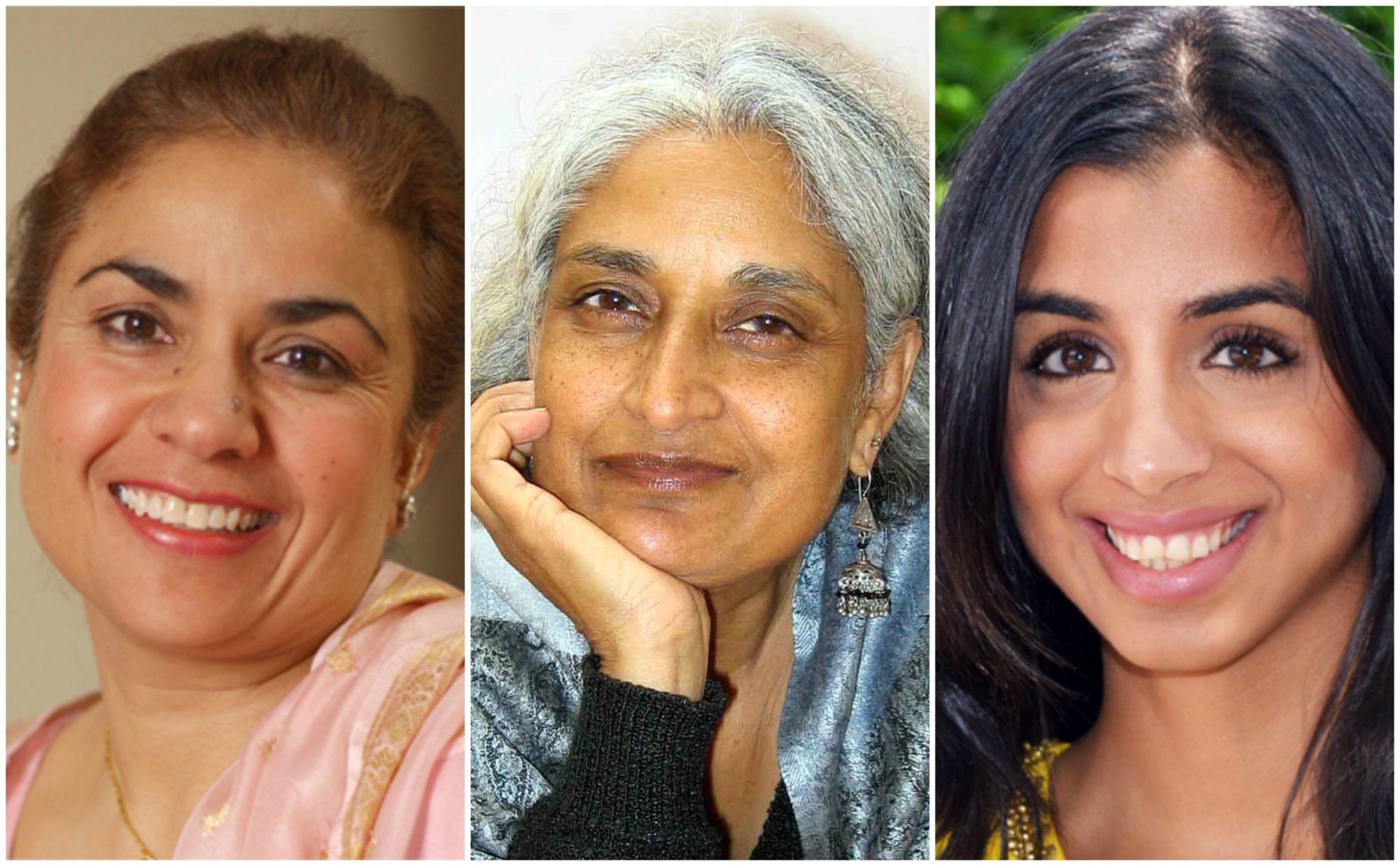 Sikh Women to Discuss Guru Nanak