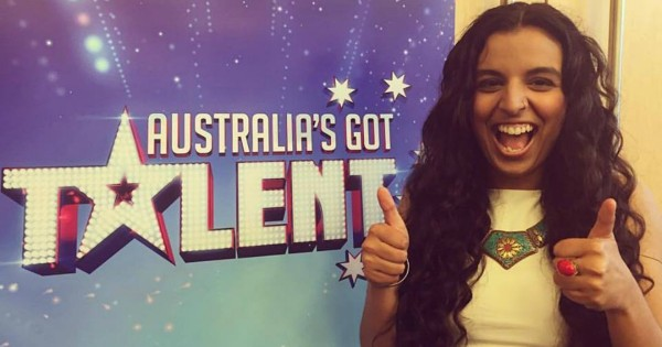 Sukhjit Kaur Khalsa Stuns TV Judges