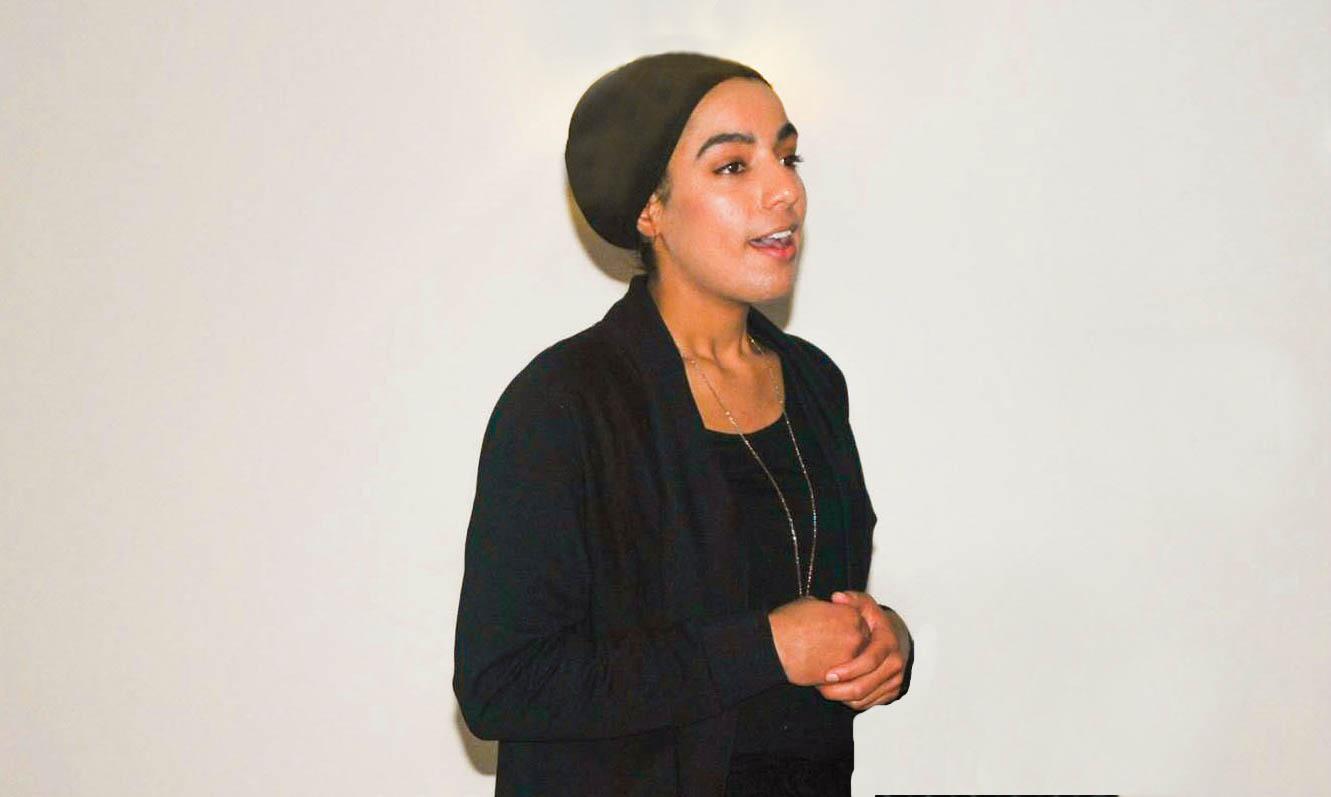 Kaur Stories Inspire Toronto Students