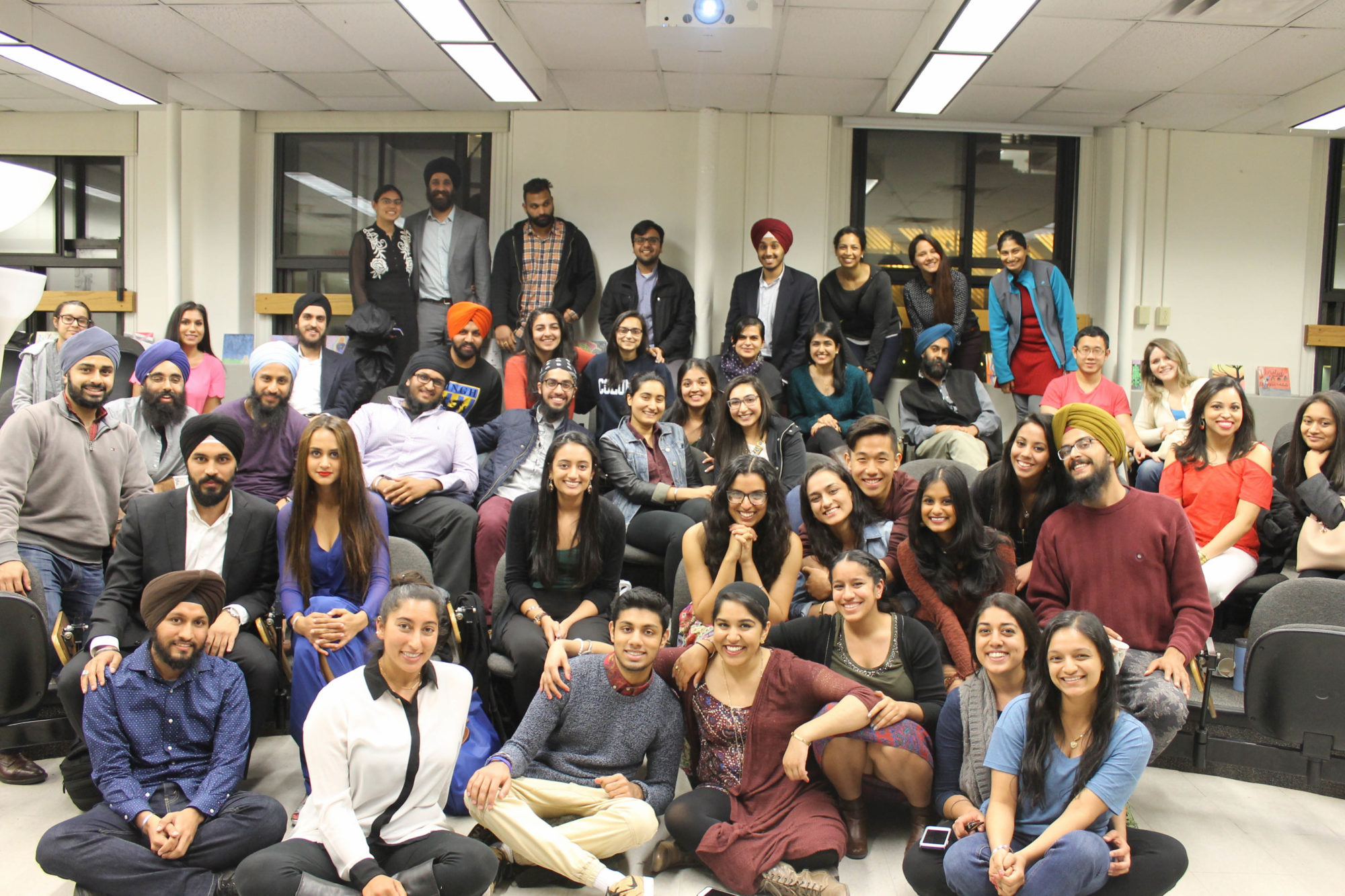 Kaur Voices: A Vibrant Event