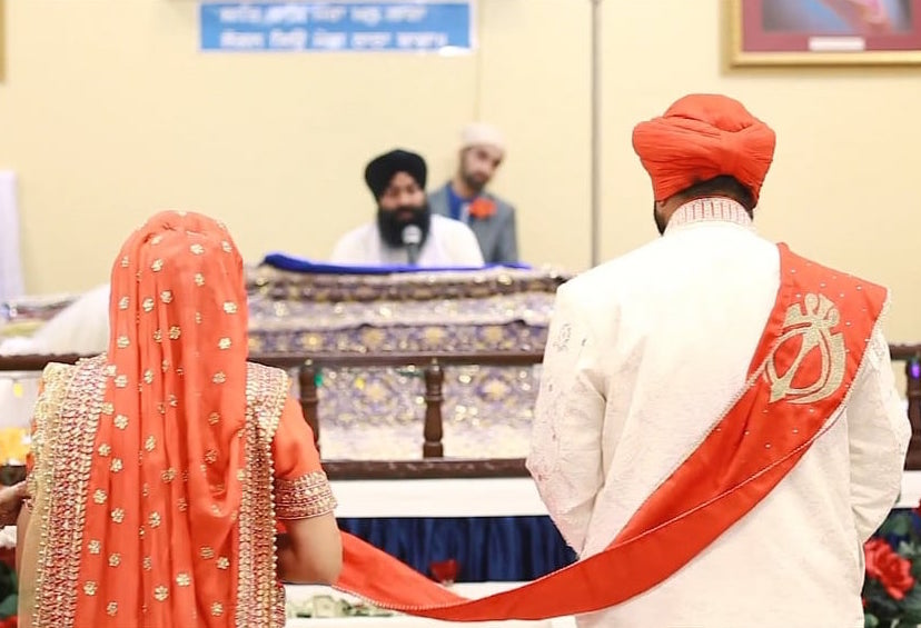 History of the Anand Karaj