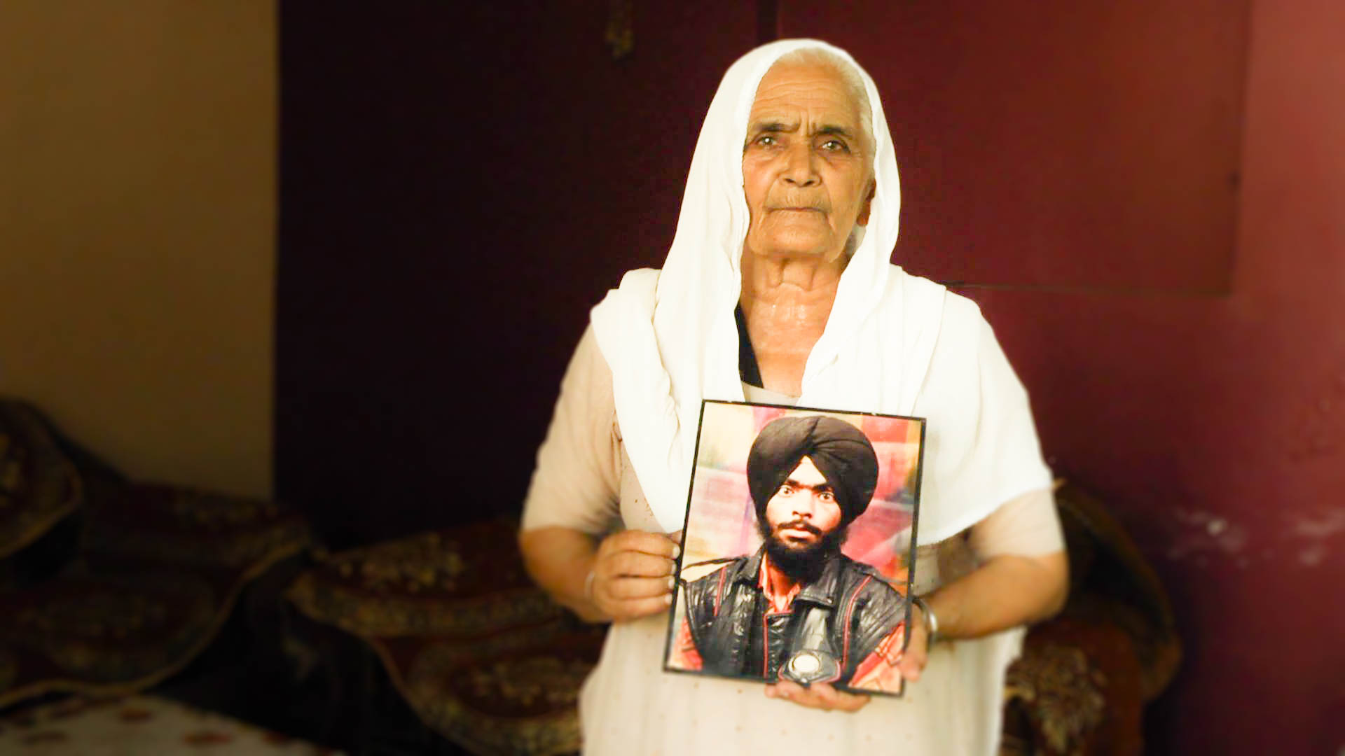 Kaurs Remember the Trauma of Punjab
