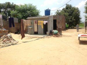 Rajwant Kaurs home