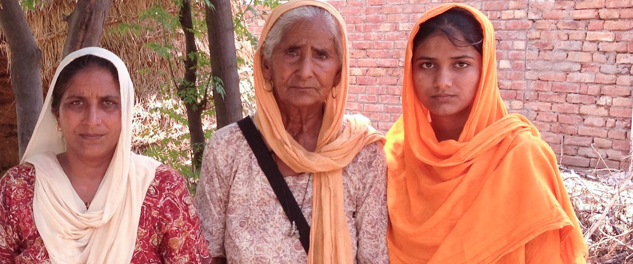You Helped a Kaur to go to School