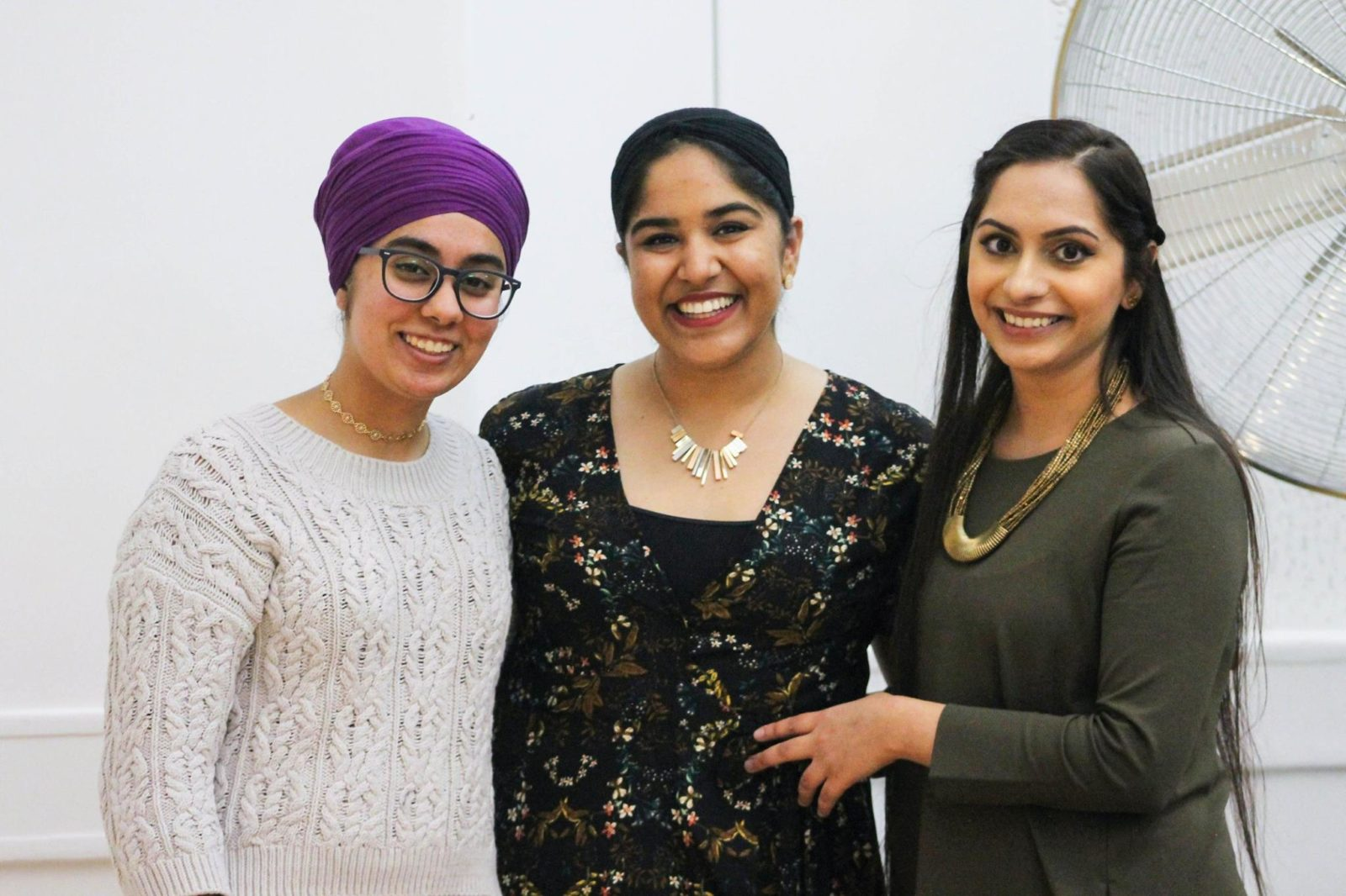 Kaur Voices are Strong & Vibrant