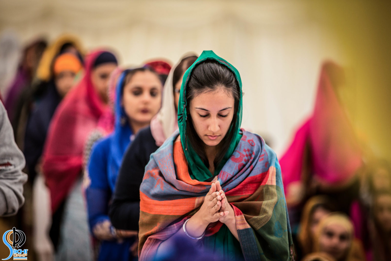 Women's Empowerment in Sikhi