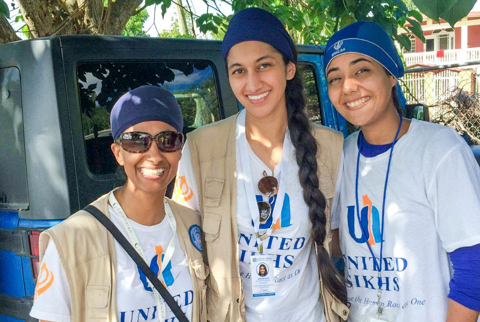 Jasvir Kaur United Sikhs