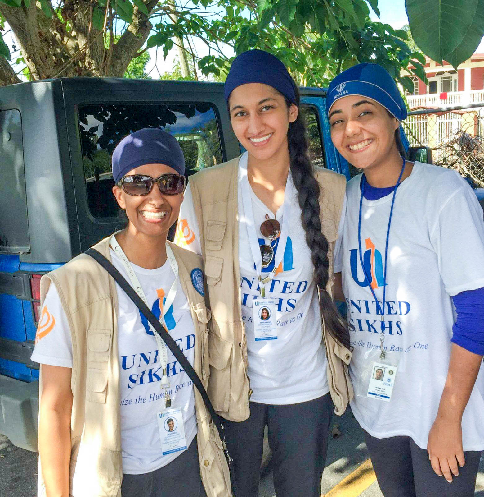 Protected: Sikh Women Serve in Global Disaster Relief