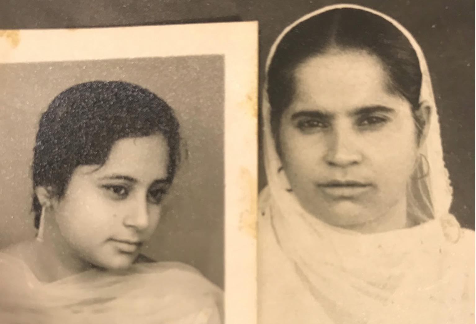 How One Kaur Claimed Her Rights at a Funeral