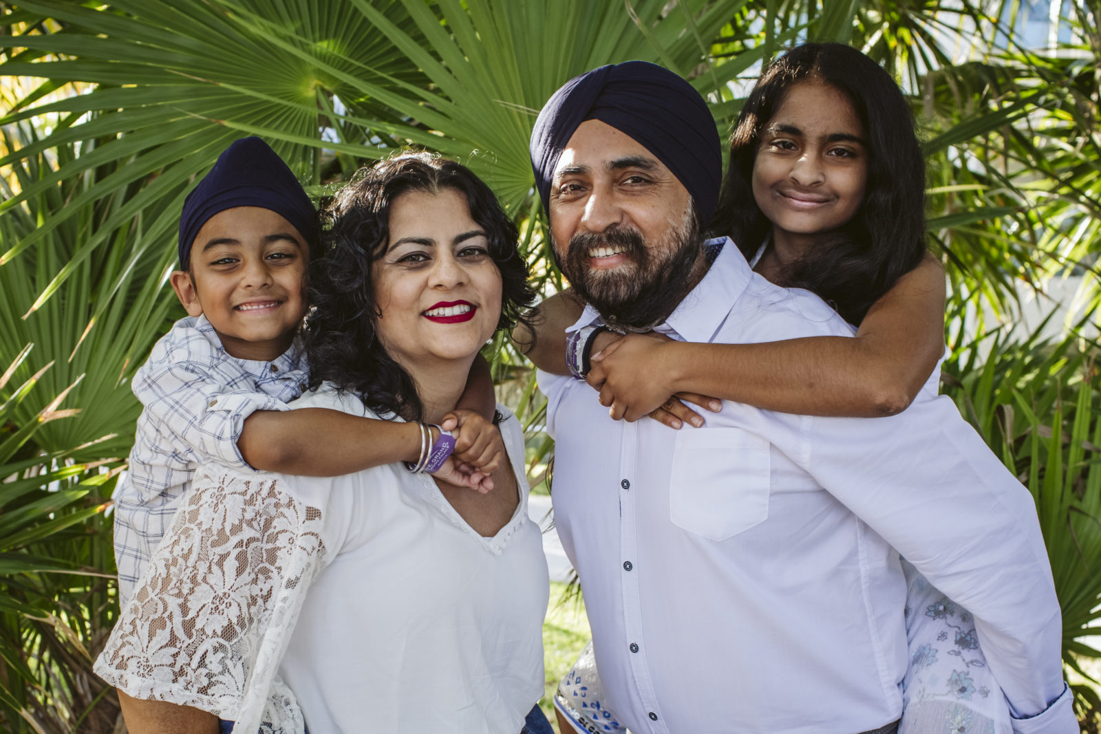 Navigating Breast Cancer as a Kaur