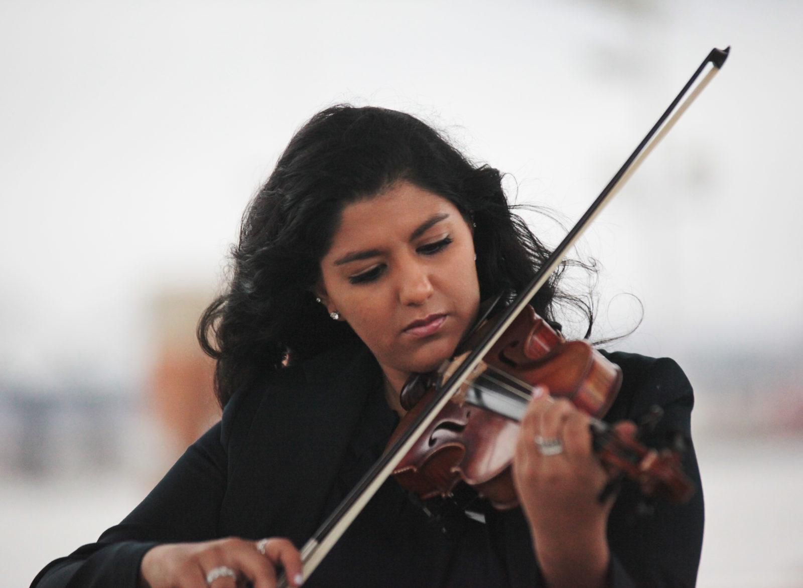 Kaur Careers: Violinist