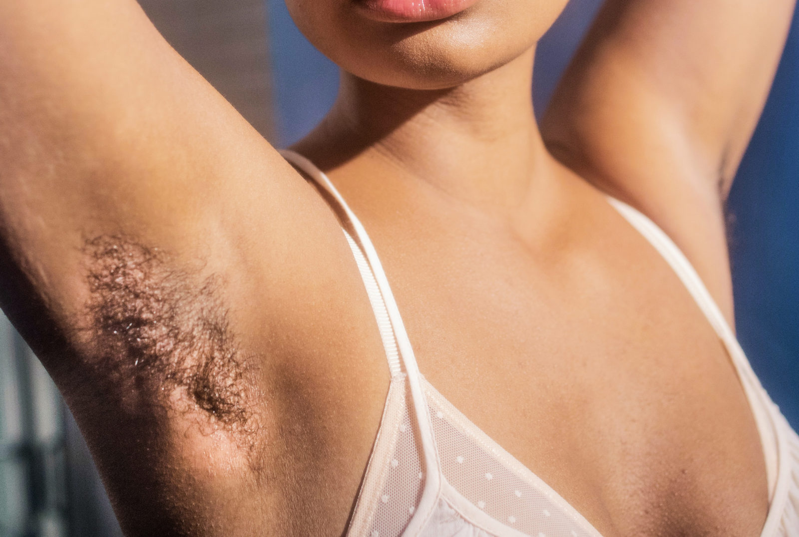 Keeping my Body Hair: A Story of a Sikh Convert Kaur-in-Training