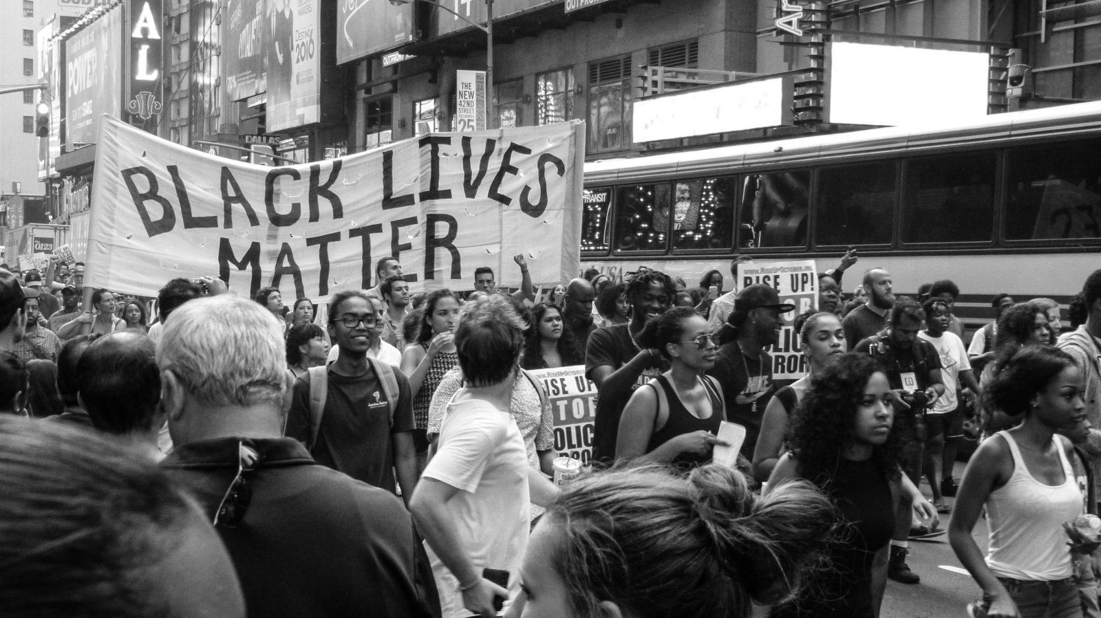 Kaurs for Black Lives
