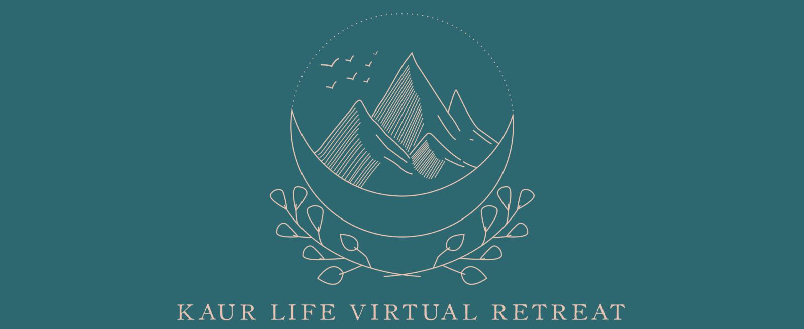 Kaur Life Virtual Retreat